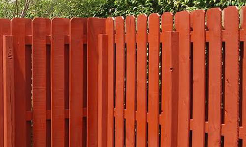 Fence Painting in Fresno CA Fence Services in Fresno CA Exterior Painting in Fresno CA